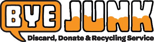 Bye Junk Logo